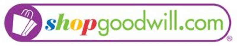 ShopGoodWill Coupons & Promo Codes