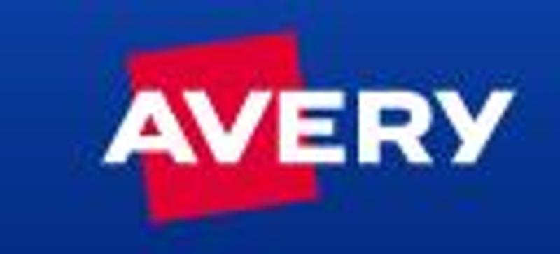 Avery Coupons, Offers & Promos Coupons & Promo Codes
