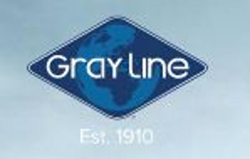 Gray Line Tours Coupons & Promo Codes