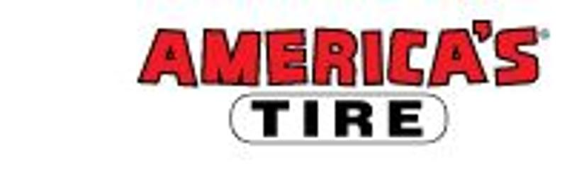 Americas Tire Coupons & Promo Codes