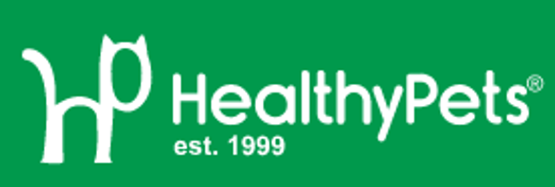 Healthypets Coupons & Promo Codes