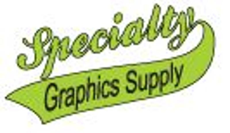 Specialty Graphics Coupons & Promo Codes