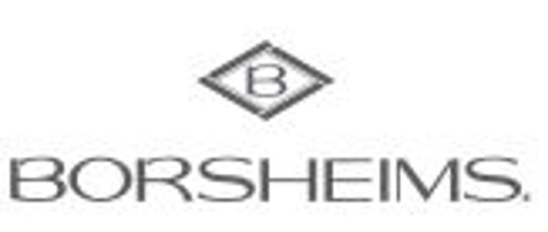 Borsheims Coupons & Promo Codes