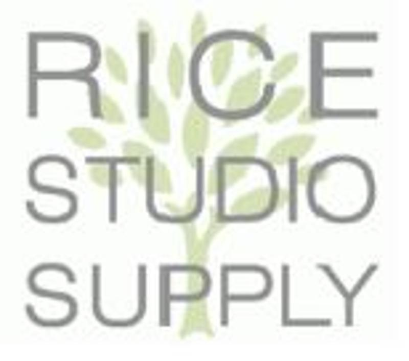 Rice Studio Supply Coupons & Promo Codes