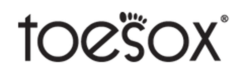 Toesox Coupons & Promo Codes