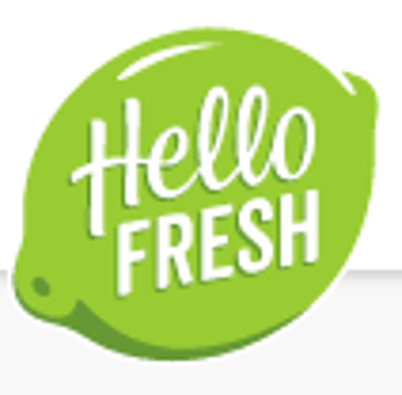 Hellofresh Canada Coupons & Promo Codes
